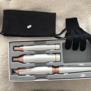 t3 Other - T3 Twirl Trio Interchangeable Curling Iron Set